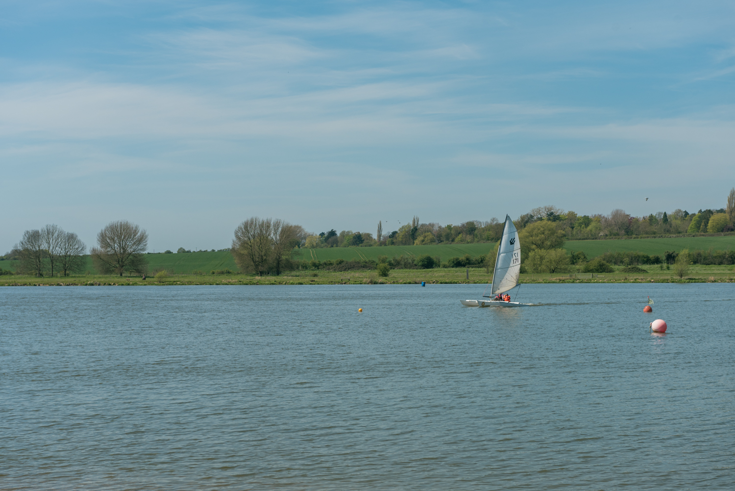 Ferry Meadows Tour – Getting to Know the Park