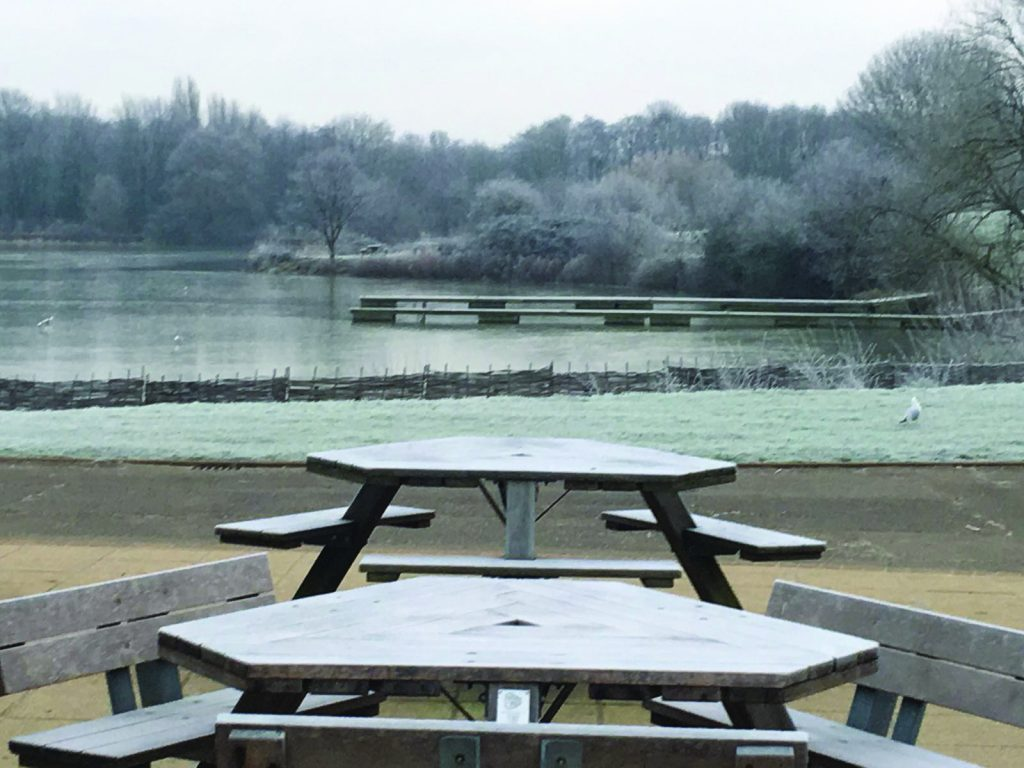 What\'s going on at Nene Park this Christmas? - Lakeside Kitchen & Bar