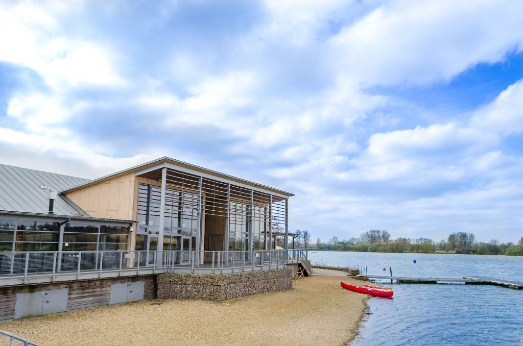 Ferry Meadows Lakeside Cafe Opening Times